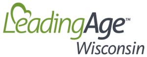 Leading Age WI logo