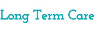 Long Term Care logo