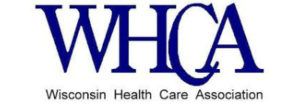 Wisconsin Health Care Association logo